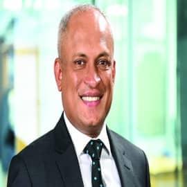 Mr. Thilak Piyadigama