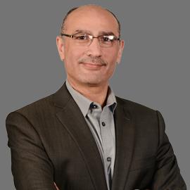 Dr. Iyad Abumoghli
